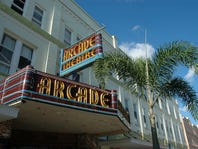 Downtown Fort Myers Historic Walking Tour
