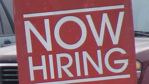 Unemployment nationwide remained higher than anticipated in April.