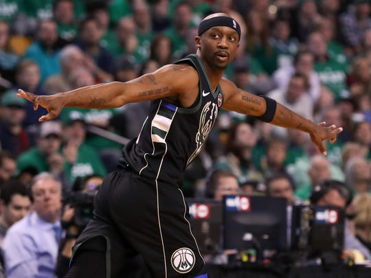 Guard Jason Terry, who completed his 19th season in the NBA, flew less often this season as he saw his three-point percentage dip from 42.7% last season to 34.8% this year in a more limited role.