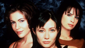 CW orders pilot for rebooted version of 'Charmed'