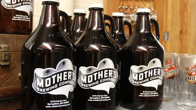 Mother's Brewery teams up with Lindberg's to get an early start on Oktoberfest this year.