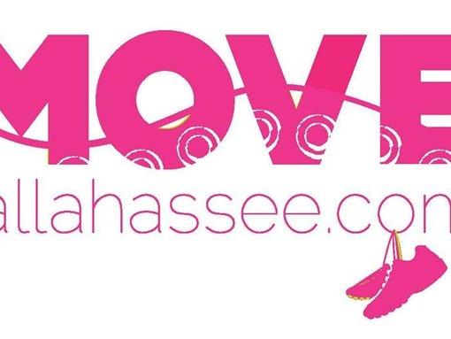 Pink Move Logo