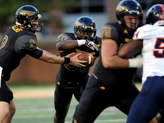 Southern Miss Football | Gallery