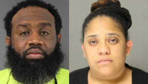 Michael Wilmore and Shea Lightfoot, both of Burlington County, are accused of taking part in a housing scam.