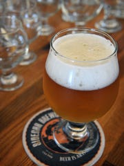 A light Kolsch blend is just one of 10 varieties of
