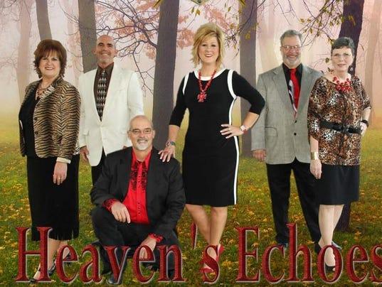 Heaven's Echoes