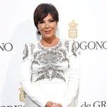 Kris Jenner — soon-to-be Kardashian again?
