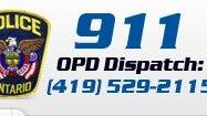 Ontario Police Department