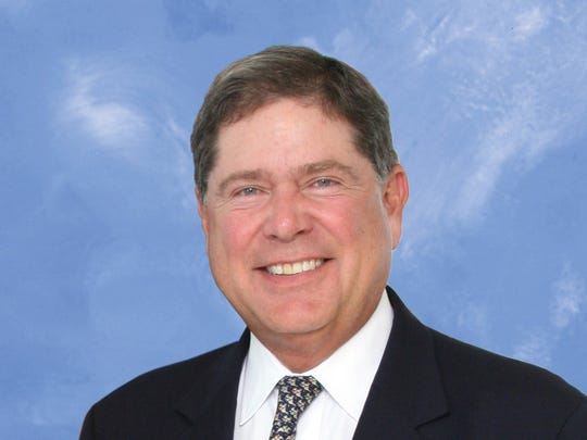 Alberto Ibargüen, president and CEO of the John S.