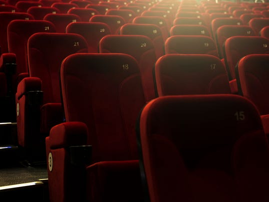 #stockphoto Theater Stock Photo