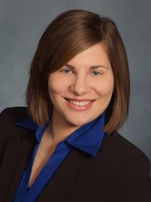 Katie Nieman