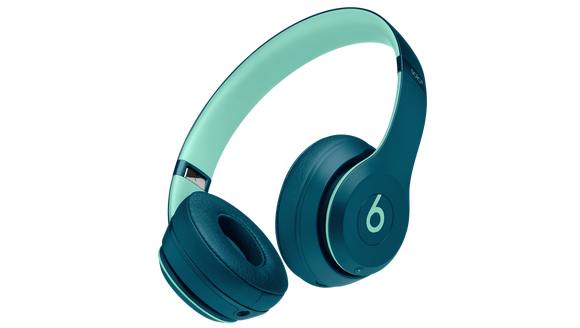 Get a pair of beats when you buy a MacBook from Apple.