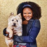 Rahway High School grad starring on NBC's 'The Wiz Live!'