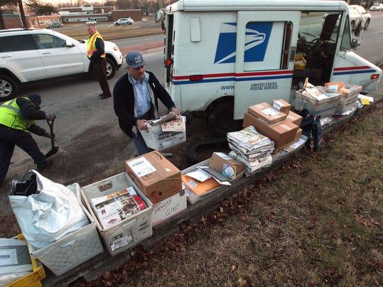 LLVs | postalnews com | Page 6