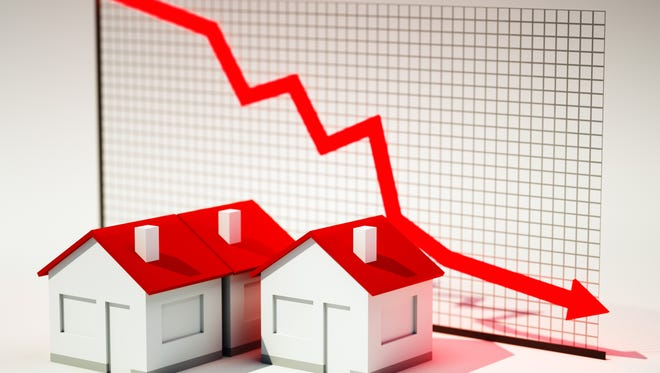 A report released by Moody's Monday provided confirmation that, thanks to President Trump's tax reforms, housing prices in New Jersey could drop an average of 7.5 percent.