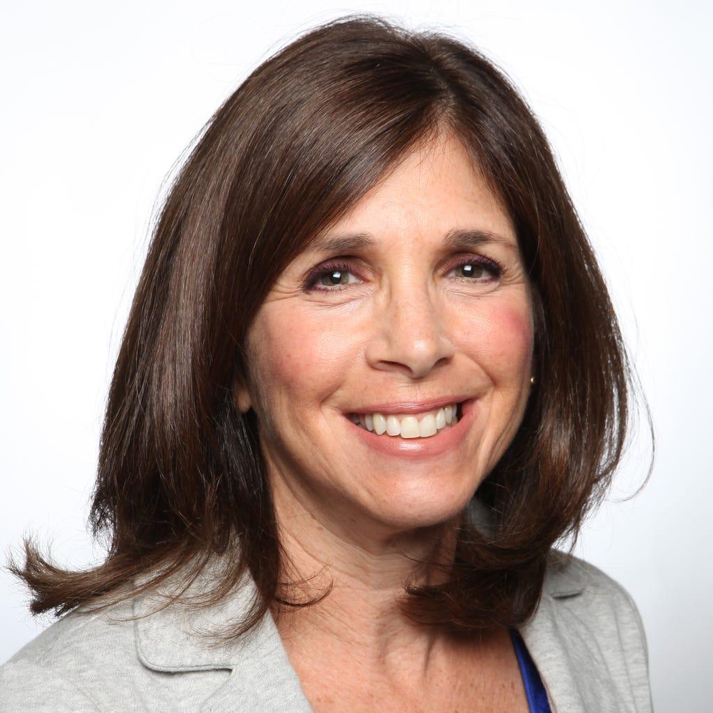 Linda Lombroso