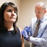 Flu season hitting Arizona hard and early this year