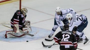 Ice Flyers make big trade to land SPHL star goaltender Sean Bonar