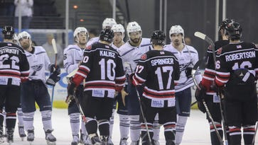 Ice Flyers to open season against defending champion Macon