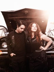 The folk duo Shovels & Rope hits Higher Ground tonight.
