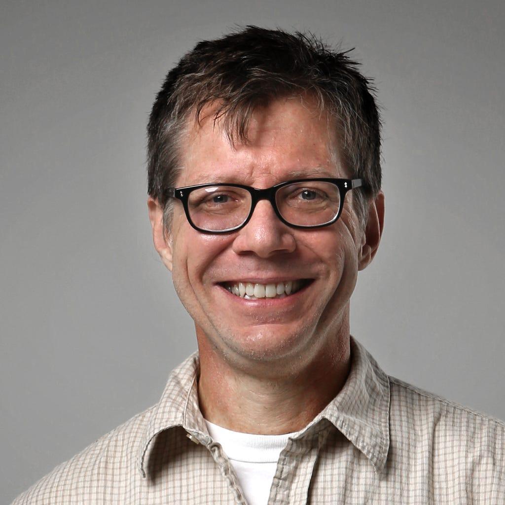 Jeffrey Lee Puckett