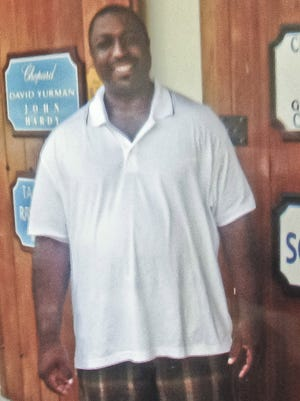 This undated family file photo provided by the National Action Network on July 19, 2014 shows Eric Garner.