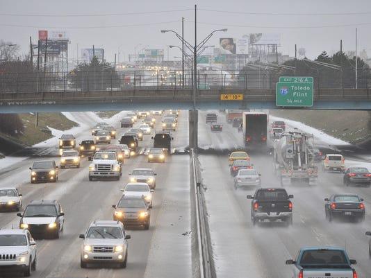 file -- michigan traffic
