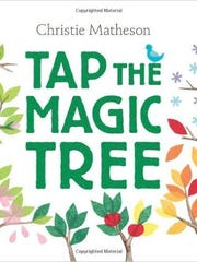 'Tap the Magic Tree'