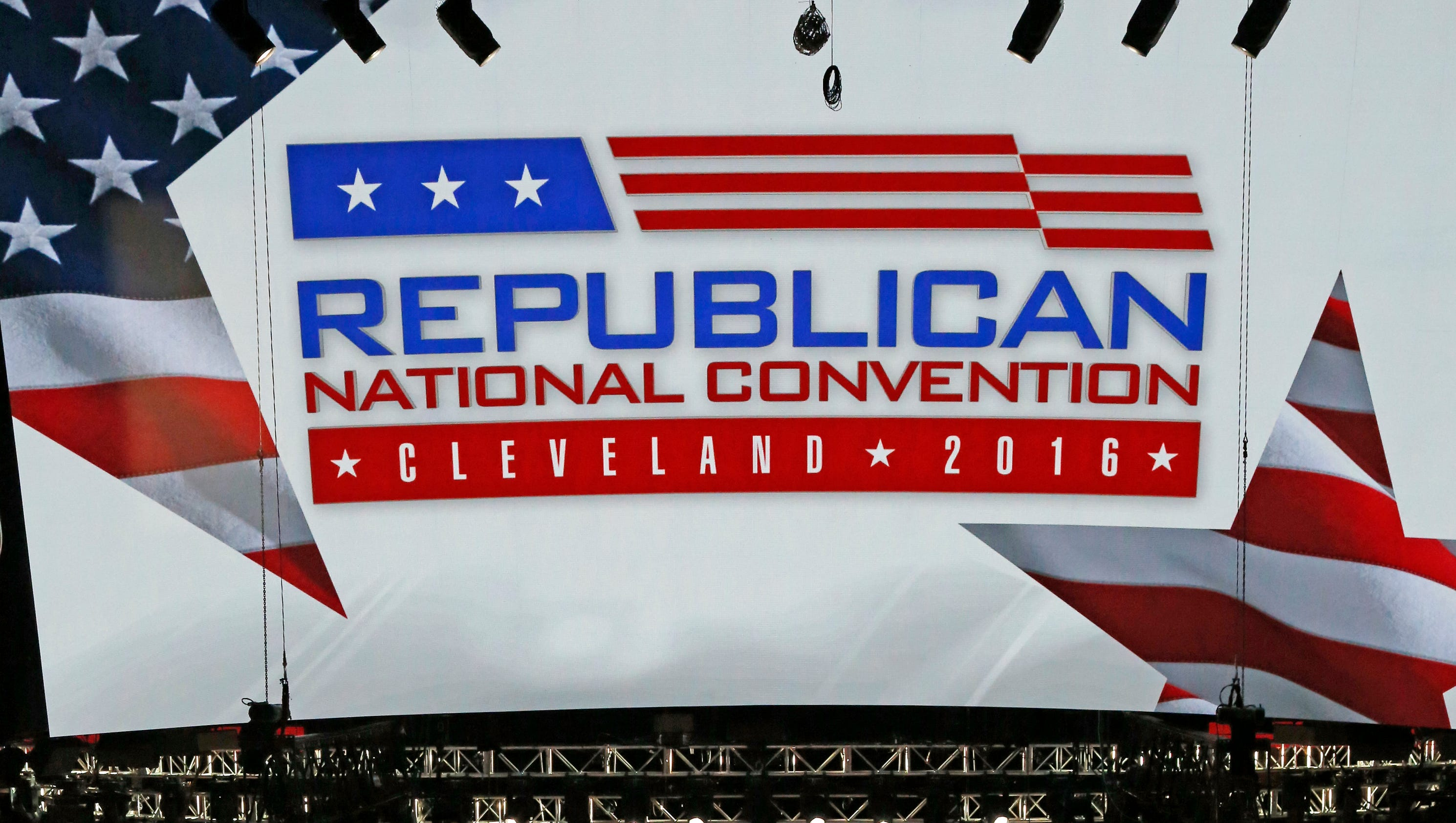 national poll after gop convention Rasmussen reports - the best place to look for polls that are spot on  after the  chaotic and controversial 1968 democratic national convention,  been easier  to use the final delegate support votes at the gop conventions.