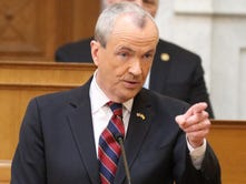 Letter: On Murphy, Christie and moving to Mississippi