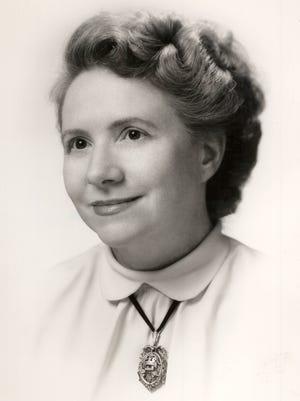 Doris Twitchell Allen founded the Children's International Summer Villages in 1950, and held the first village in Glendale.