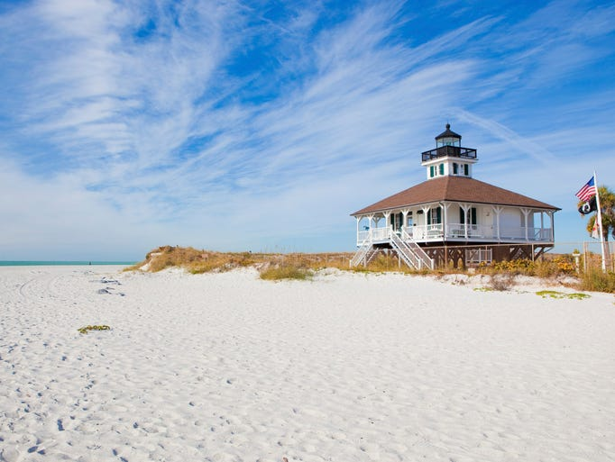 Vote for the best coastal small town for Small east coast beach towns