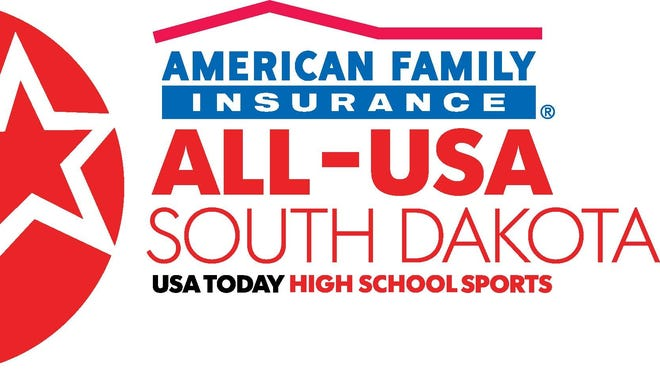 ALL-USA South Dakota logo