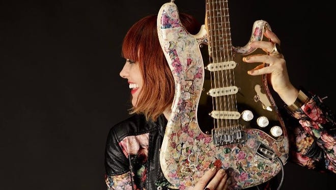 Los Angeles-based musician Vanessa Silberman will play a free, 21-and-older show 8 p.m. Dec. 10 at Boon's Treasury.