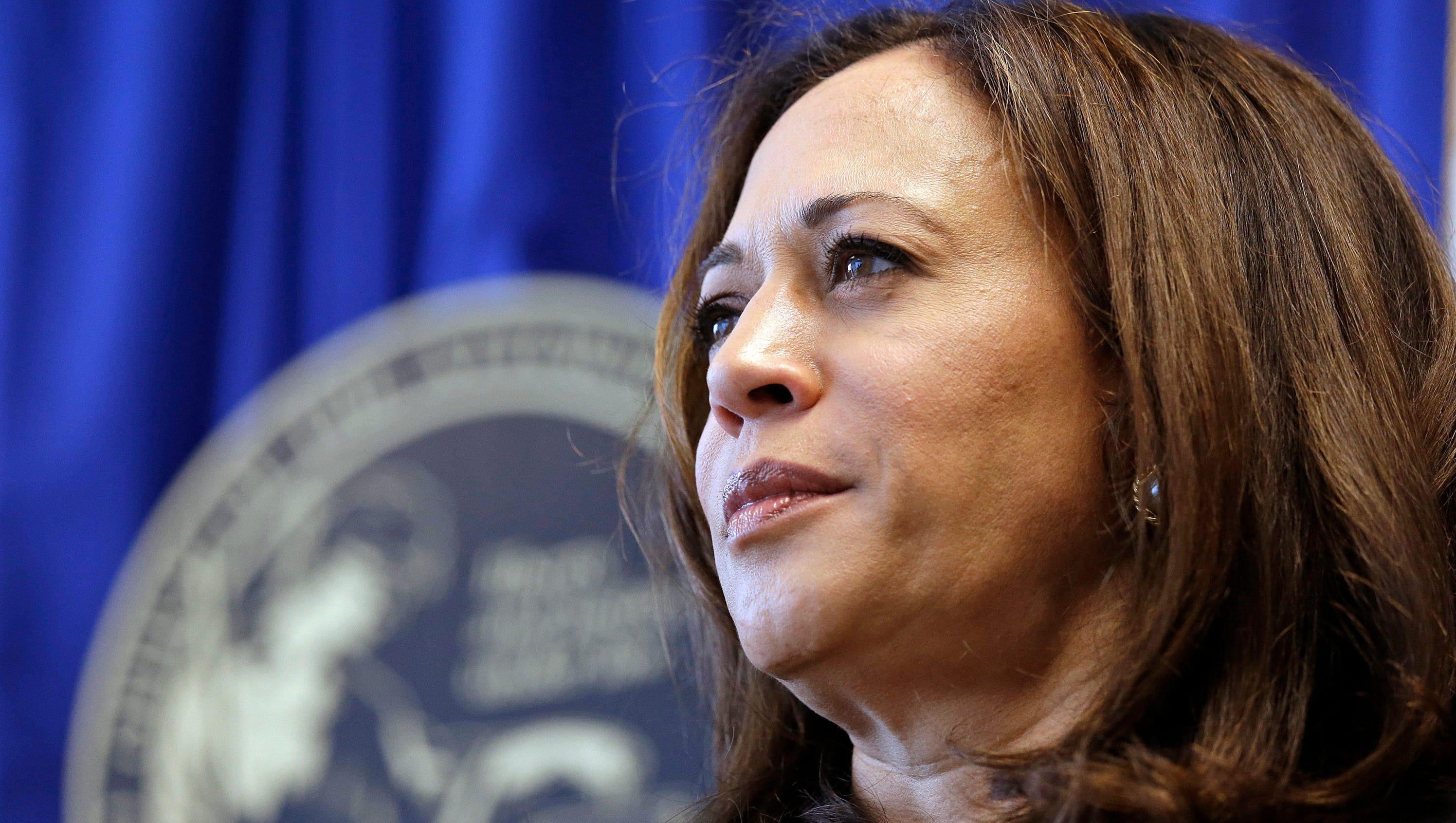 Obama Endorses Kamala Harris In California Senate Race