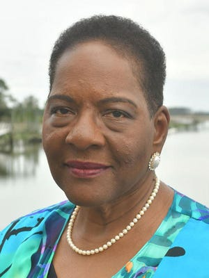 Beach High School graduate Wanda Lloyd was inducted into the National Association of Black Journalists Hall of Fame.