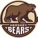 W-B/Scranton downs Hershey Bears in OT, 4-3