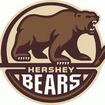 Barber hat trick lifts Bears, 5-1