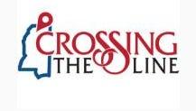 Crossing the Line logo