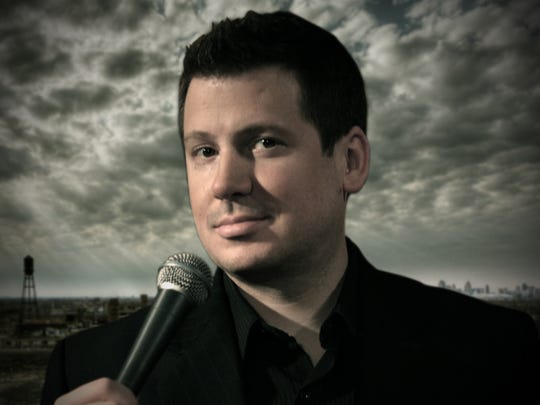 Dave Landau is touring the country for his new movie and will be doing stand-up this Saturday at the Lexington Village Theatre.