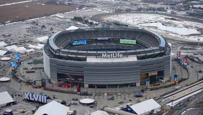 Authorities said the Super Bowl and other big sporting events provide potentially lucrative opportunities for sex traffickers.
