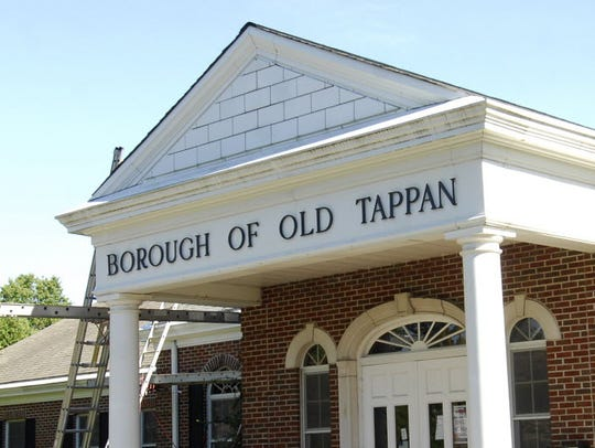 The Old Tappan Environmental commission is considering