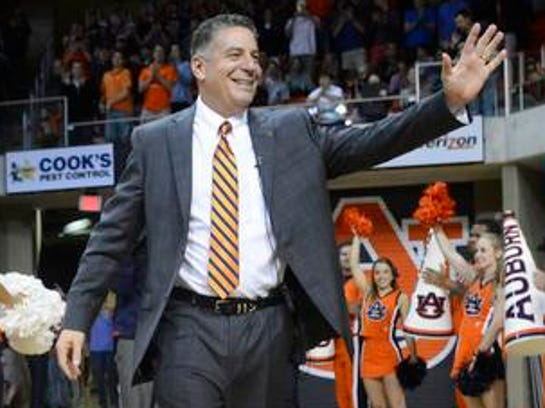 Contracts Released For Gus Malzahn, Bruce Pearl And