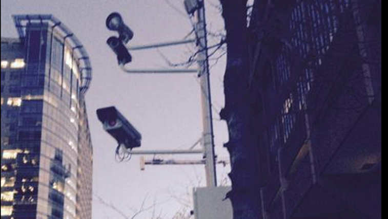 More red-light cameras are coming to Arlington County