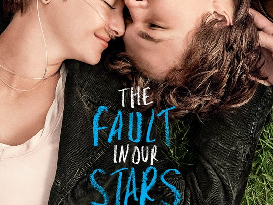 XXX GREEN-FAULT-STARS-MOVIE-BOOKS-jy-3219-