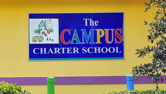 Campus Charter school in Port St John.