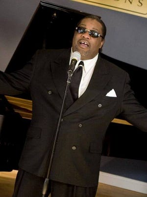 Antonio Ramon will be performing at the Elks Lodge Valentine's Dinner Theatre Feb. 9.
