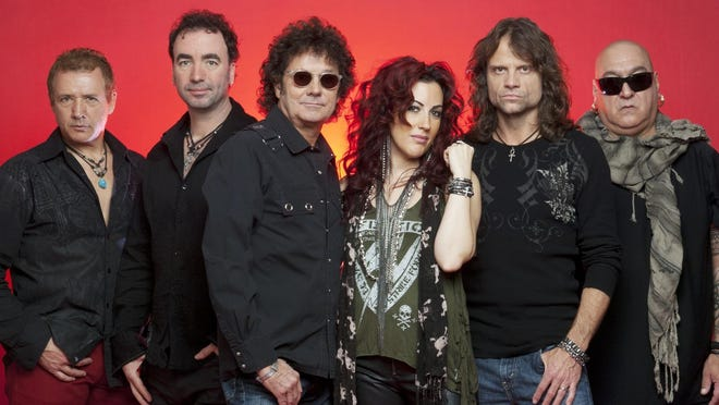 Starship — featuring lead singer Mickey Thomas — will perform Friday in Binghamton.