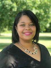 Nina Bowie, assistant principal, Bradley Academy (2018-19
