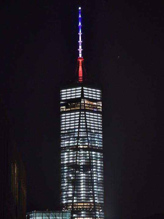AFP 546378985 A AOT USA NY